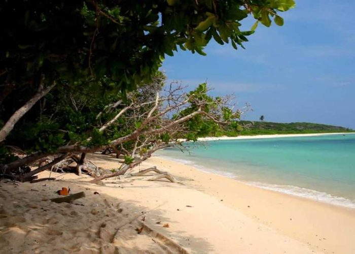 Andaman & Nicobar Tour Packages