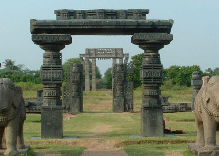 Andhra Pradesh Telangana Tour packages