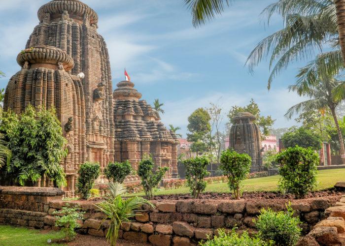 Bhubaneswar Tour Packages