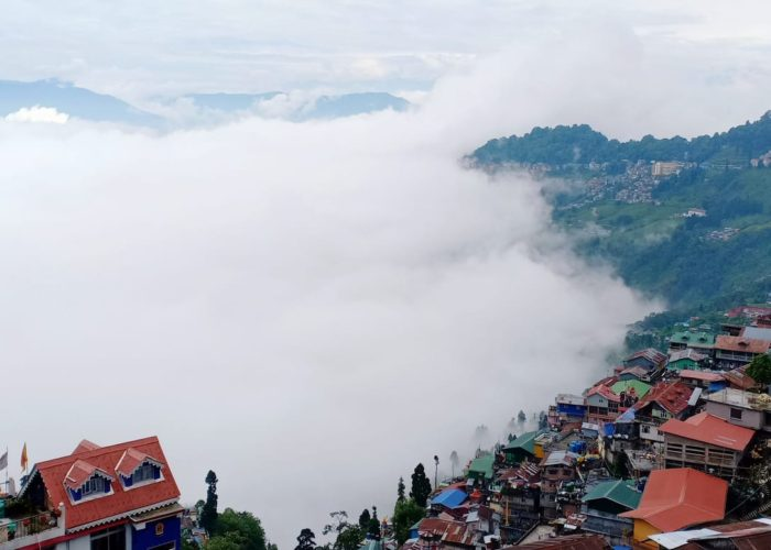 Delightful Gangtok & Darjeeling with Kalimpong