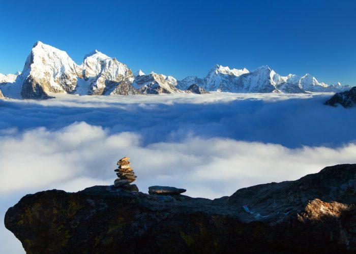Everest View Nepal Tour