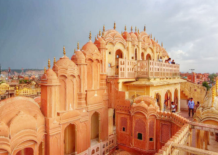 Glory Of Rajasthan Tour packages