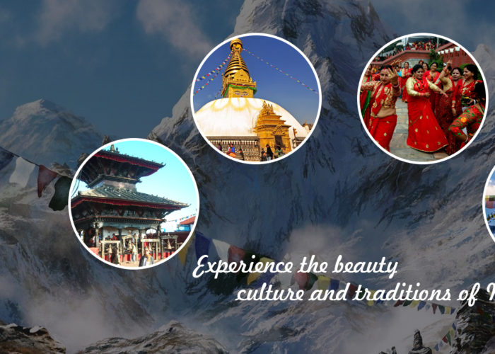 Indo Nepal Tour Package