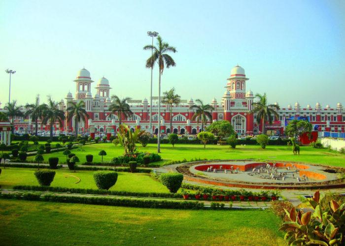Lucknow Tour