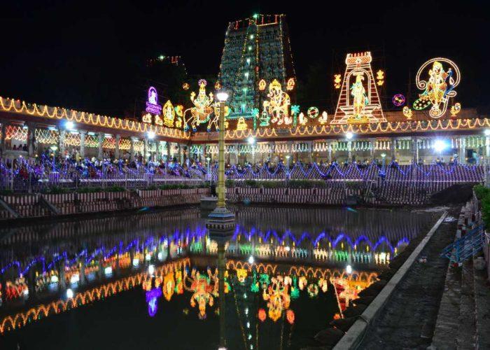 Madurai Tour Packages