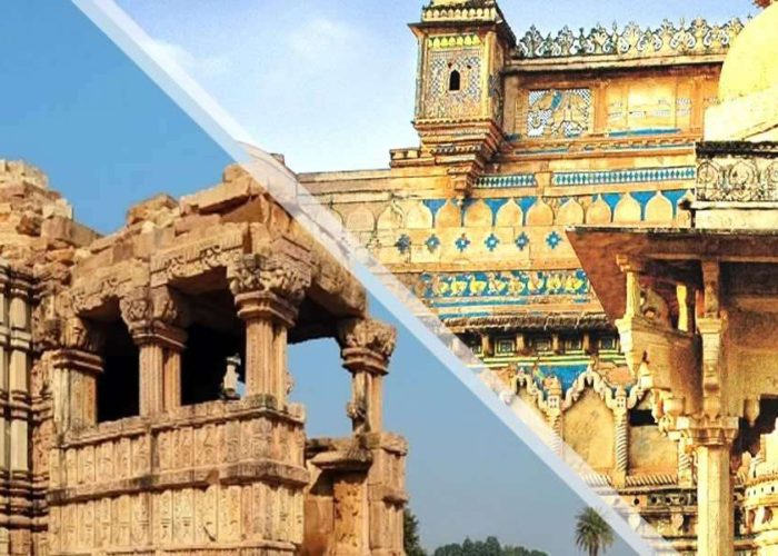 Mystique Madhya Pradesh Tour Packages