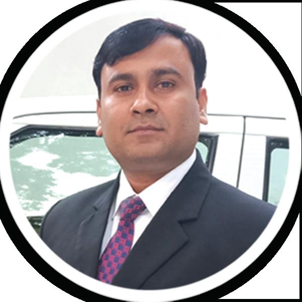 Rakesh Upadhaya