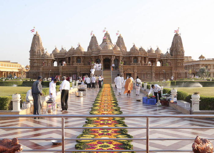 Saurashtra Darshan' Tour Package