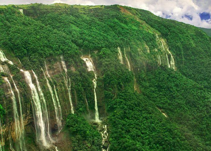 Shillong Meghalaya Tour Package