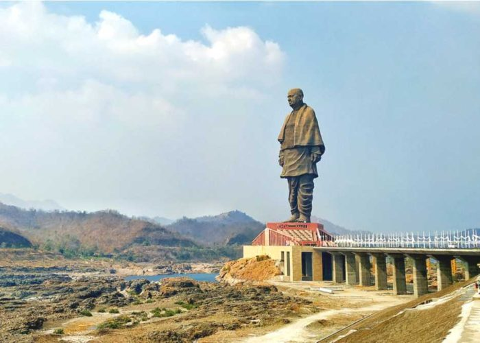 Statue of Unity Tour Package