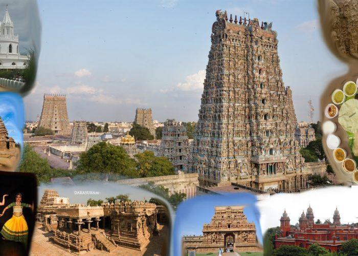 Tamilnadu Tour Package