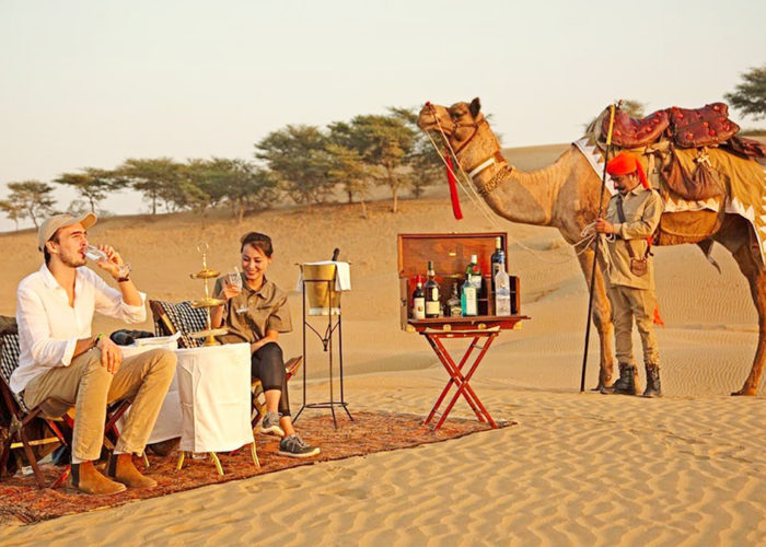 The Royal Safari tour packages