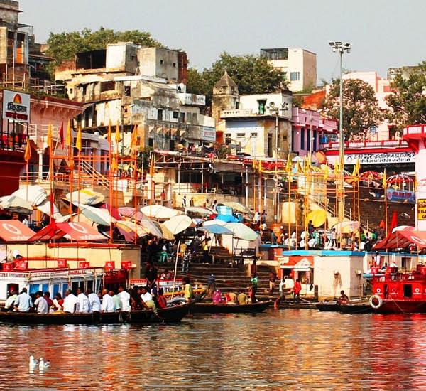 Varanasi Prayagraj Tour