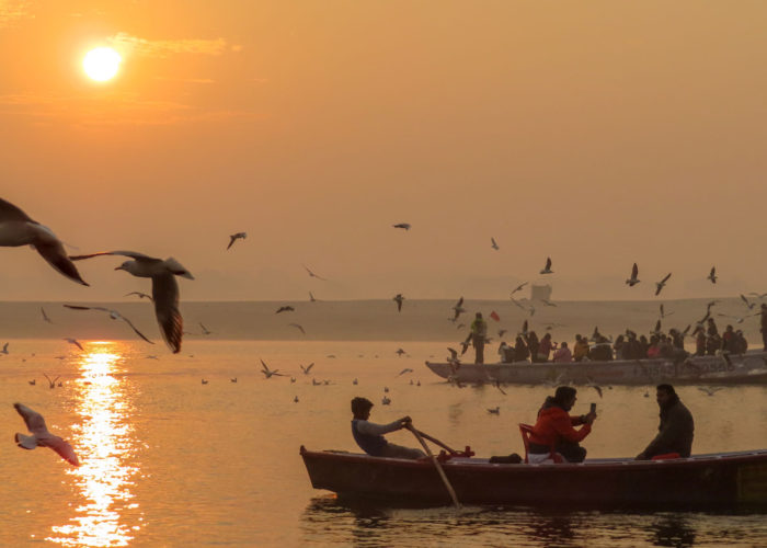 Banaras Tour Packages