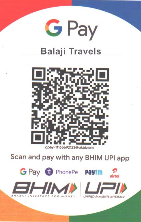 Balai QR Code