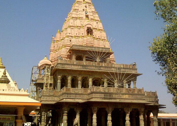 Jyotirlinga in Madhya Pradesh