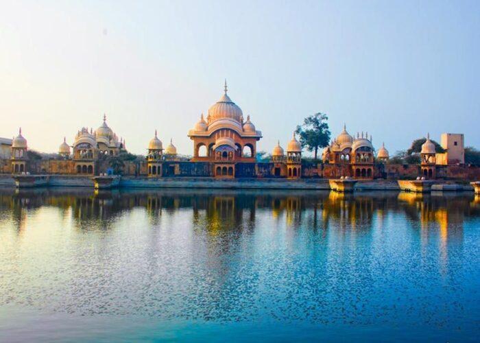 Mathura Vrindavan Tour
