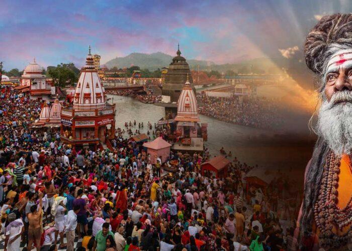 Haridwar-Kumbh-Mela