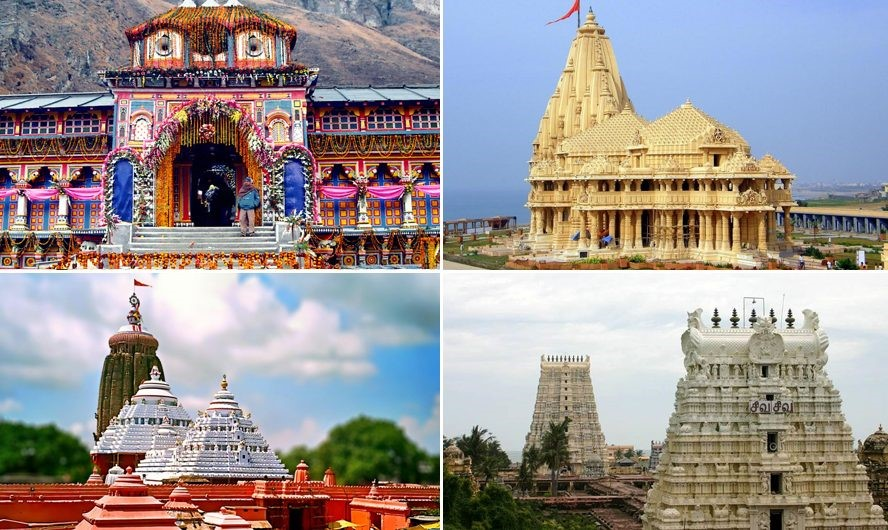 what is chardham yatra in indian belief