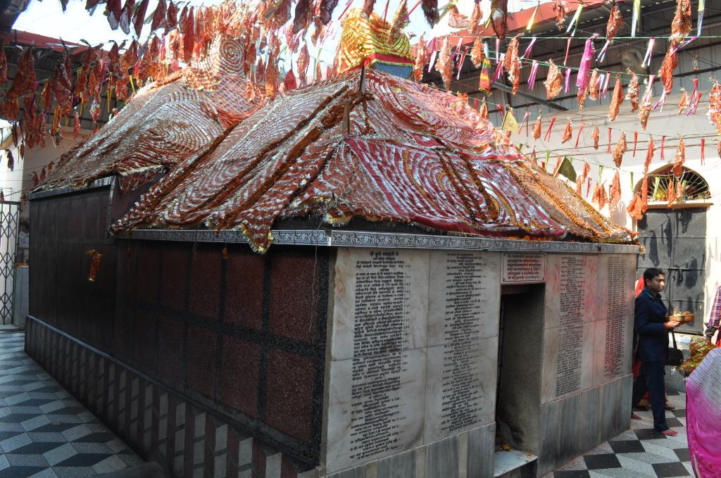 Mangla Gauri Temple Gaya